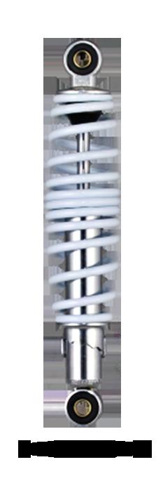 Xe máy (xe điện) Hệ thống treo sau PIT / DIRT QL-32AR008